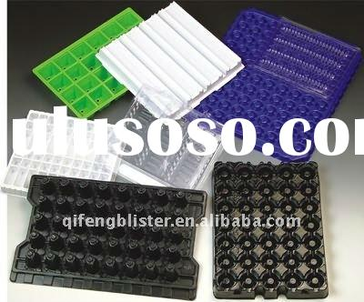 specialized manufacture PET PP PS PVC PE electronic and cosmetic and food blister packaging  vacuum