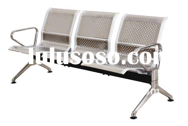 stainless steel waiting chair(YD-B103)