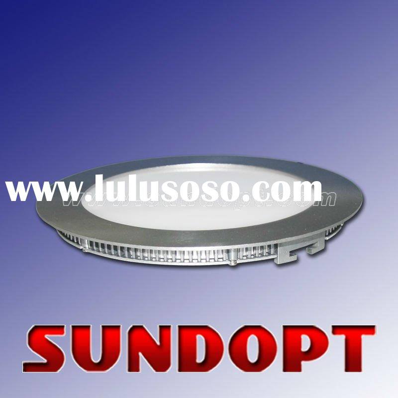 240mm Round LED Panel light with CE and RoHS