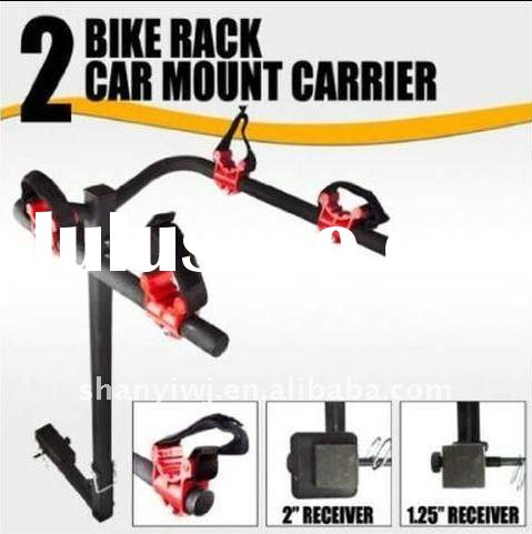 2 Bike Hitch Mount Rack Bicycle 2-inch Receiver