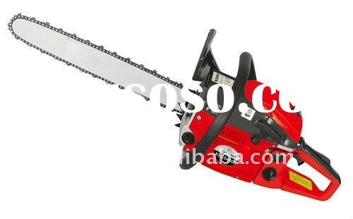 45cc garden tools chain saw WB-CS4500