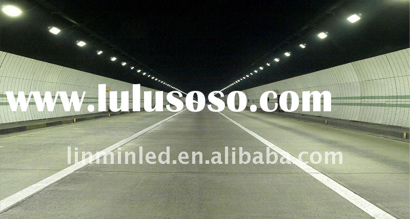 50~180W CE-Certified High-power LED Street/tunnel Lamps