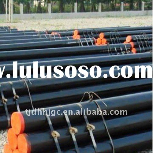 A106B Seamless Steel Pipe