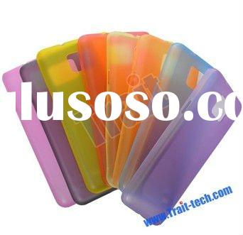 Colorful Hard Plastic cover for samsung galaxy s2