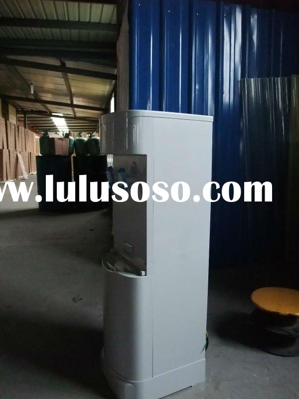 Hot  And Cold Water Dispenser With Compressor