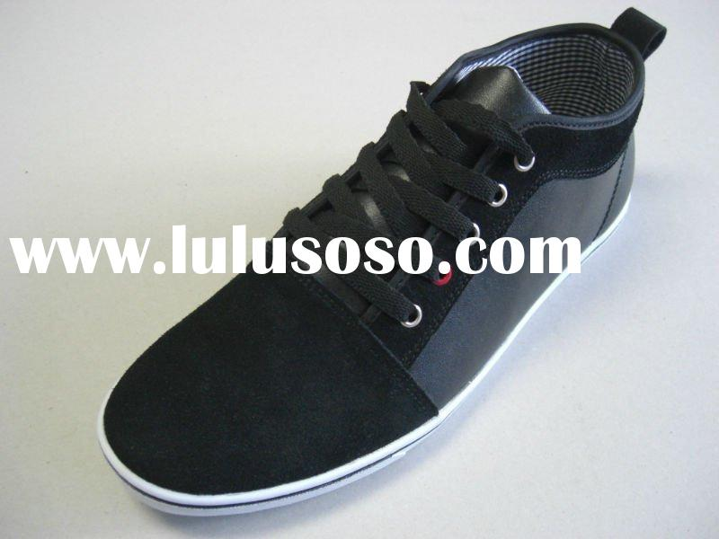 Mens Casual Shoes 2012 Spring