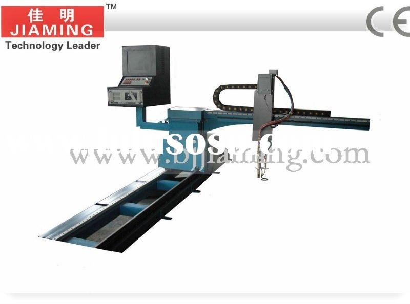 gantry cnc flame/plasma cutting machine