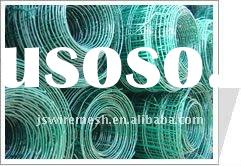 pvc coated welded wire mesh (factory manufacturer exporter)