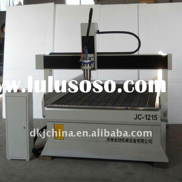 1215 Stone CNC Engraving Machine ,CE approval