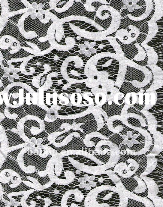 2012 NEW COMING cotton lace fabric