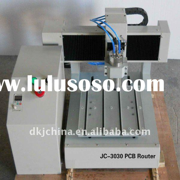 3030 pcb cnc router for drilling and milling