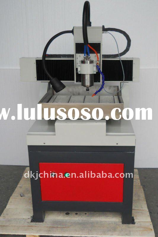 4040 Metal Engraving and Cutting machine