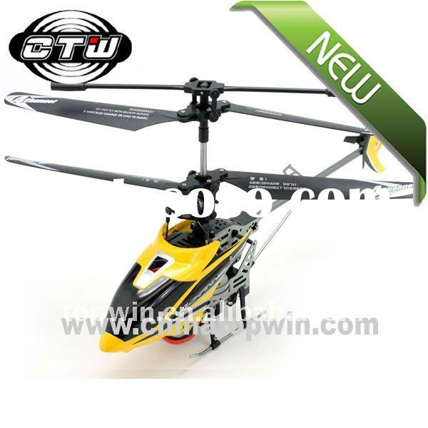 4CH LCD radio-control helicopter with gyro(REH308009)