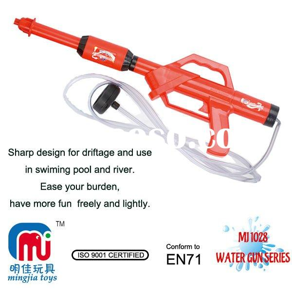 Best Sell Plastic Water Toy Gun (cola) W/ Driftage Filter MJ1028A-5
