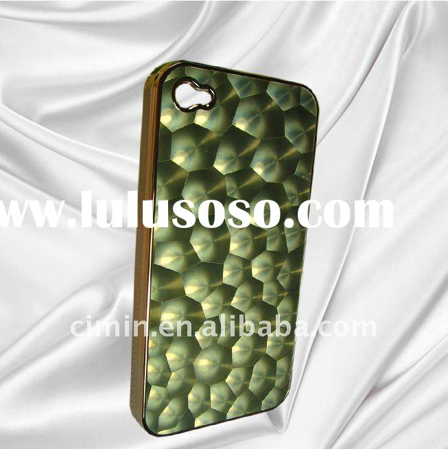 Luxury&elegant chinese mobile covers for iphone