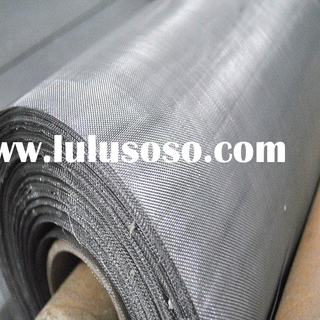 (Factory)stainless steel metal filter screen
