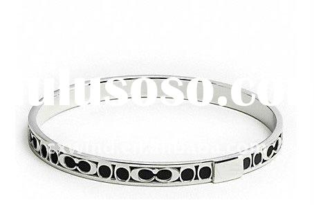 fashion jewelry  zinc alloy plating gold bracelet fashion bracelet