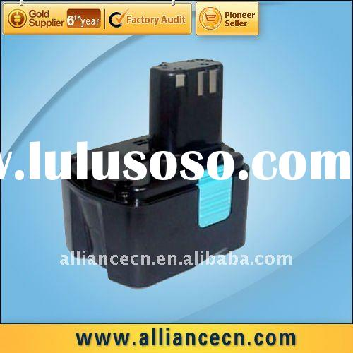 replacement power tool battery for HITACHI