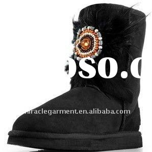 2011 latest style ankle boot