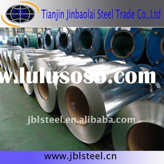 cold rolled stainless steel coil 321