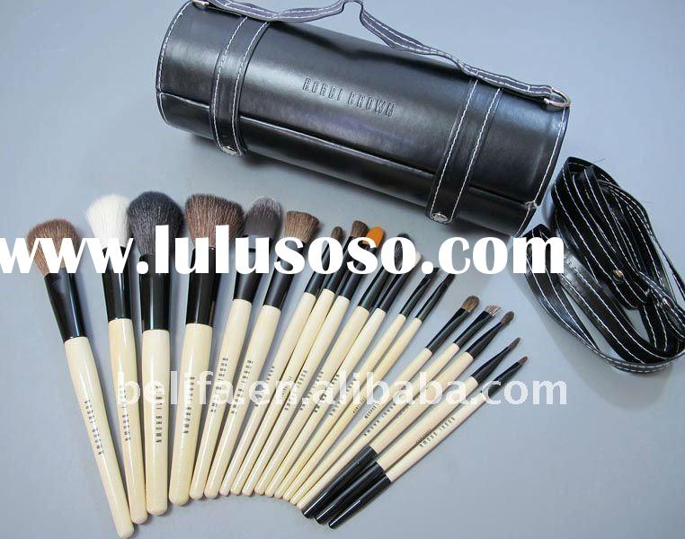professional cosmetic brush set