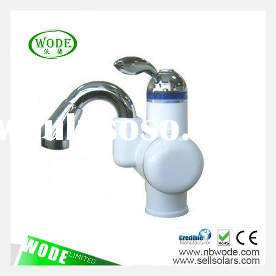 rapid electric water heater tap