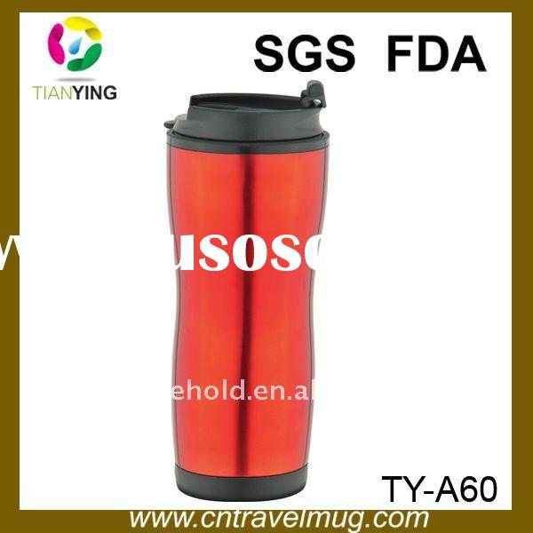 stainless steel travel mug (TY-A60)