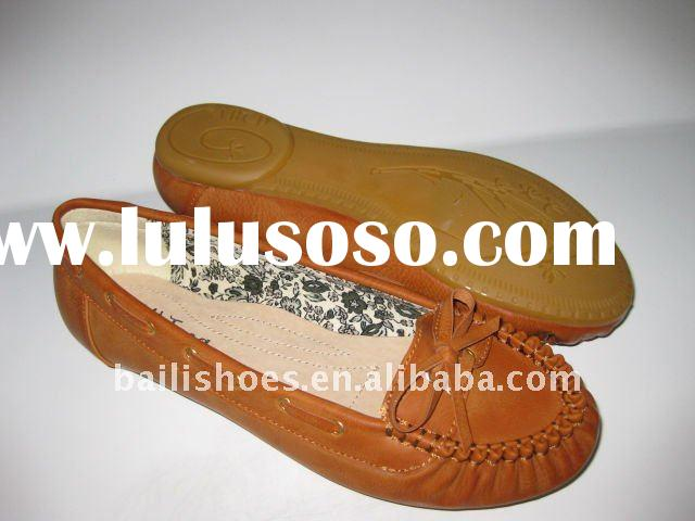 2011 New fashion high quality ladies shoes