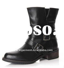2011 new styles cowboy boot