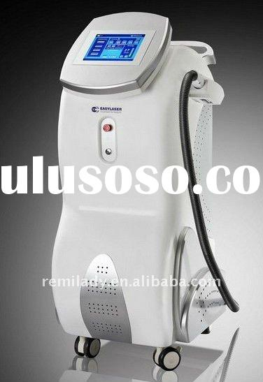 Elight for hair removal beauty equipment