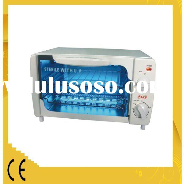 Professional UV tool sterilizer box