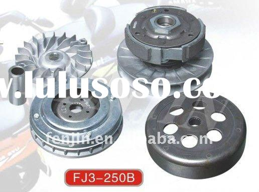 driver & driven clutch for 250cc Linhai Yamaha Water Cooled Engine
