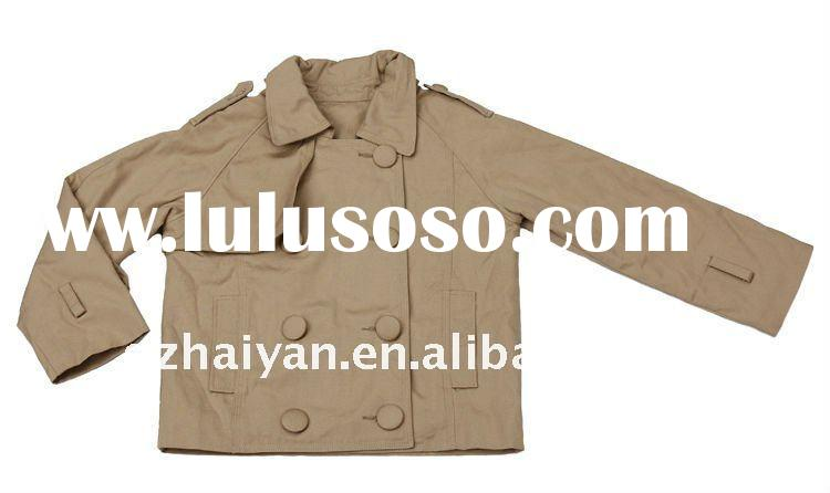 hot selling fashion coat from korean