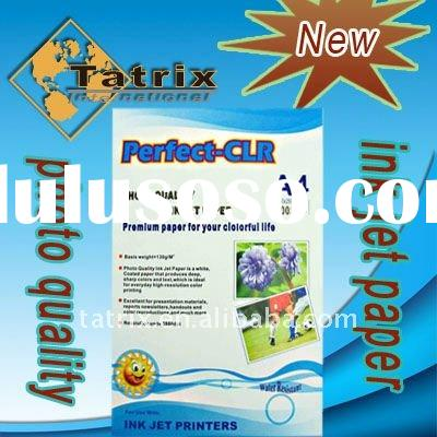 150g Glossy Photo Paper  in A4, 20 sheets