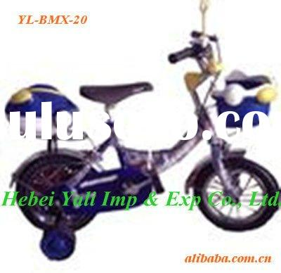 2011 New Design Lovely Kids' Bicycle