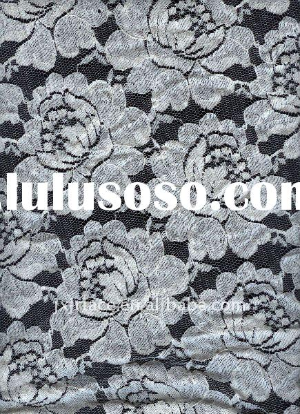 2011 latest  beautiful cotton  lace for women and children
