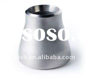 AISI 316 threaded stainless steel reducer , concentric reducer , transition pipe