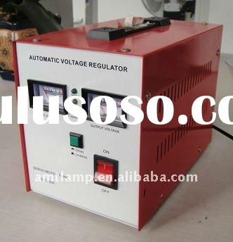 Automatic Voltage Regulator (Stabilizer) SVC-500VA