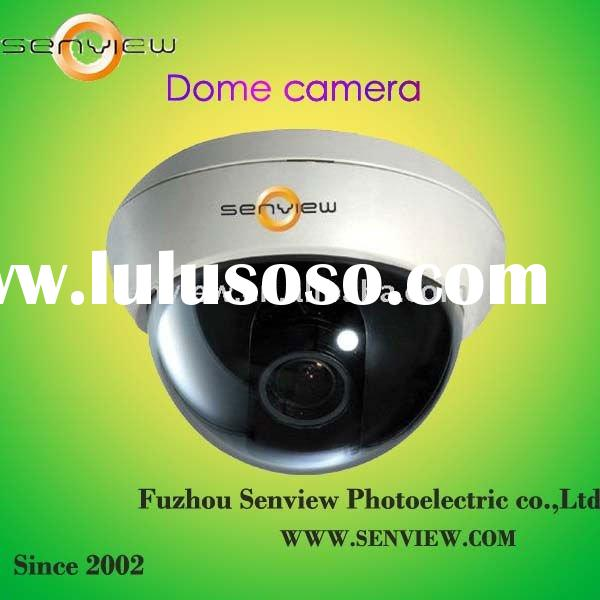 Best for home and small business  Indoor Outdoor Medium Speed Dome camera