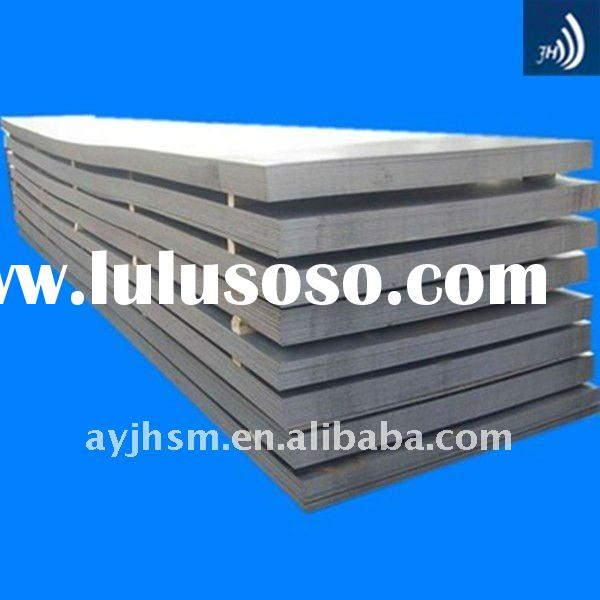 CCSA-DH32 galvanized hot rolled ship steel plate