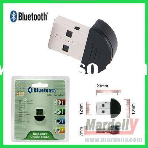 Mini Bluetooth USB Dongle Driver Wholesale Paypal Accept