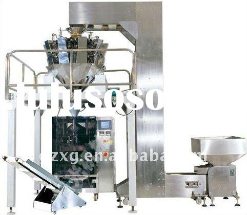 Peanuts Packaging Machine/filling machine