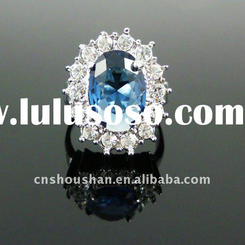 Prince William Engagement Sapphire Ring