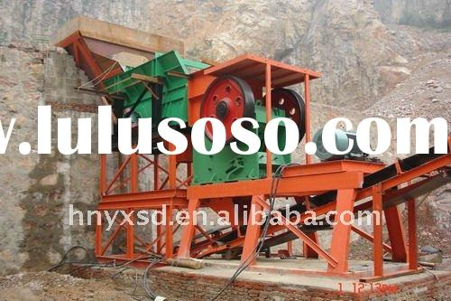 Professional Stone Crusher Plant Supplier