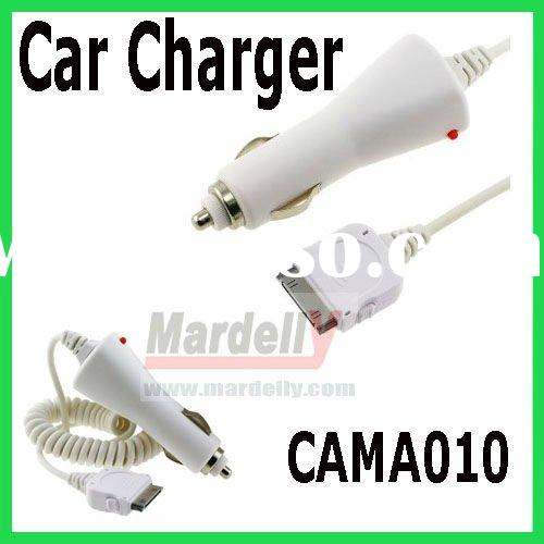 Universal Mobile Phone Part Car Charger for iPhone (Paypal)
