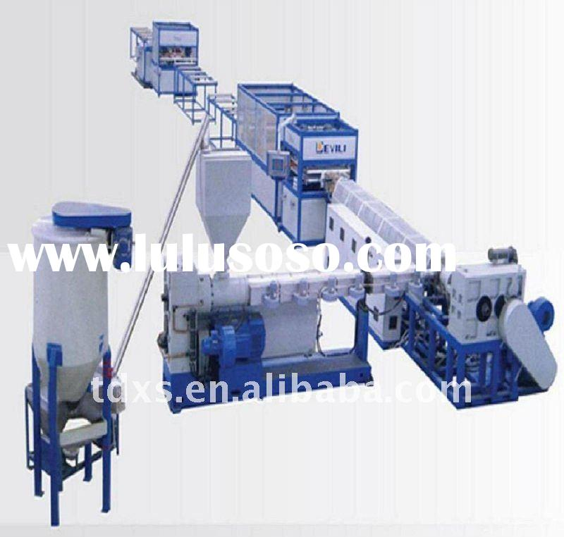 XPS Production Line/Extruded polystyrene board Line
