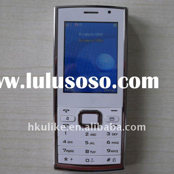 cdma 450mhz mobile phone with touch screen bluetooth mp3 mp4  FM