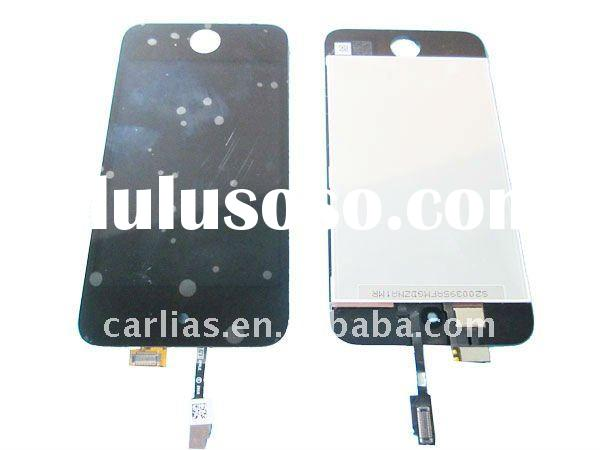for ipod touch 4 lcd touch digitizer assembly