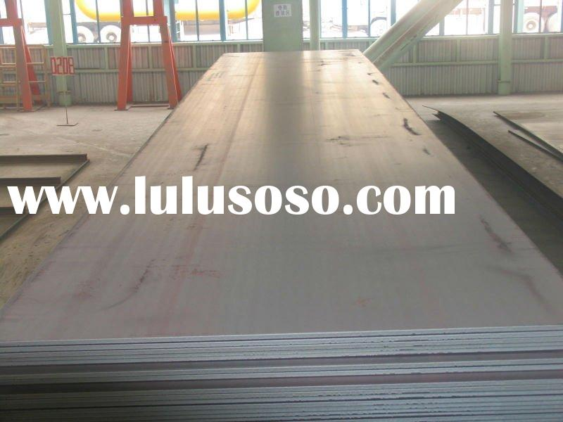 low tempreture high pressure vessel steel plate, 16MnDR