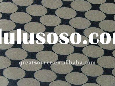 printed PET nonwoven fabric for tablecloth/picnic cloth
